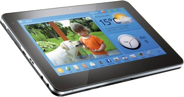 3Q Surf Tablet PC TS1004T