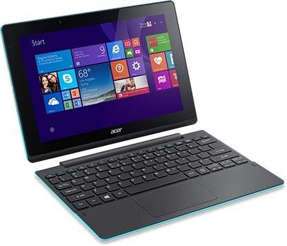 Acer Aspire Switch 10 E (SW3-013)