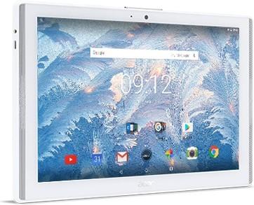 Планшеты Acer Iconia One 8, 10