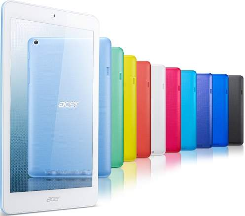 Acer Iconia One 8 (B1-830)