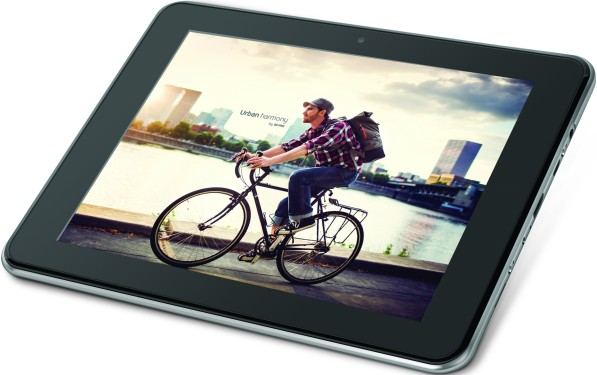 ACME TB805 Mini Speedy-Pad Tablet
