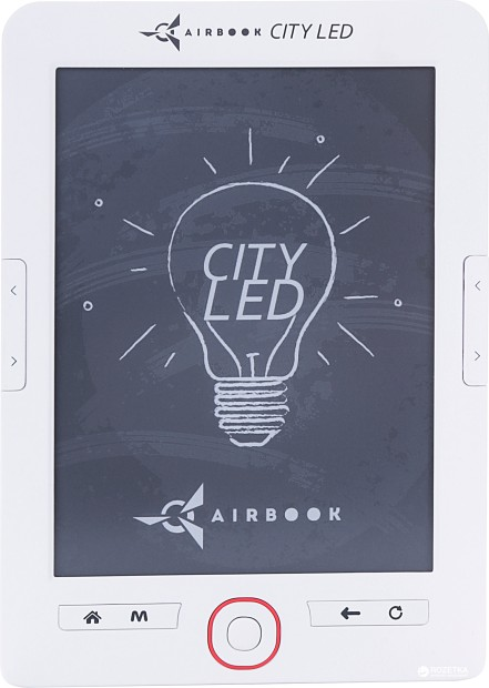 AirBook City LED