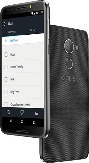 Alcatel A30 Fierce