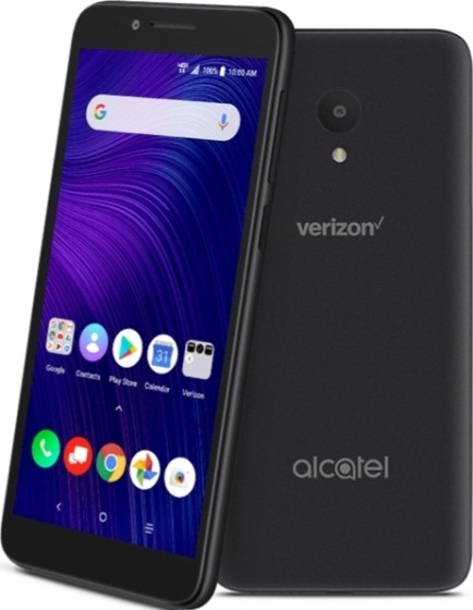 Alcatel Avalon V