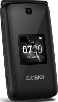 Телефон Alcatel Go Flip