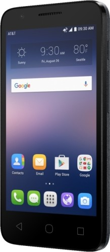 Alcatel Ideal