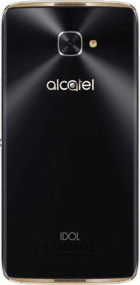 Alcatel Idol 4S 6070K