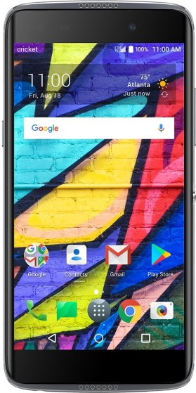 Alcatel Idol 5 США