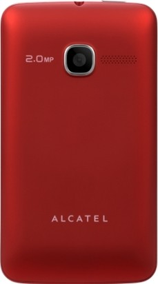 Alcatel One Touch 3041 TV