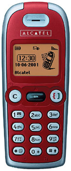 Alcatel One Touch 310 2001