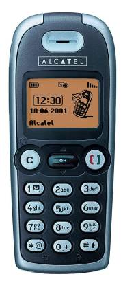 Alcatel One Touch 311 2001