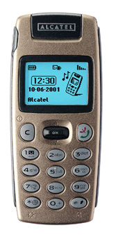 Alcatel One Touch 512