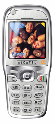 Alcatel One Touch 735