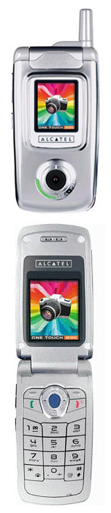 Alcatel One Touch 835