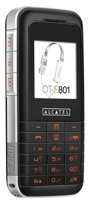 Alcatel One Touch E801