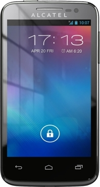 Alcatel One Touch 5020D M'Pop