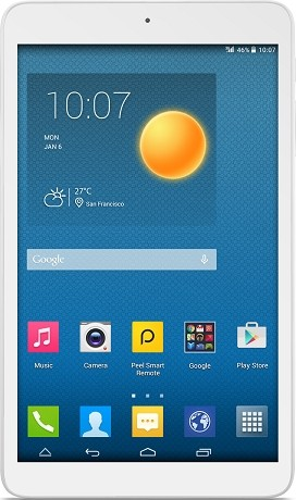 Alcatel One Touch PIXI 8
