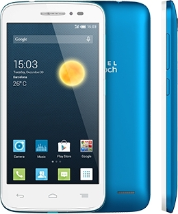 Alcatel One Touch POP 2 (4.5)