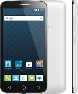 "Alcatel POP2 5"" Premium"