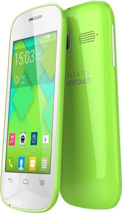 Alcatel One Touch POP C1 (4015, 4016)