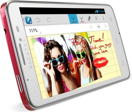 Alcatel One Touch Scribe Easy 8000A