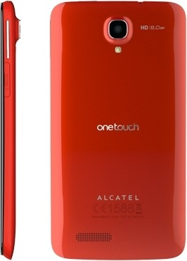 Alcatel One Touch Scribe HD 8008X