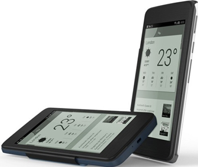 Alcatel One Touch 8020 Scribe Pro (Hero)