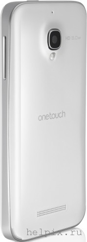 Alcatel One Touch Snap Dual 7025D
