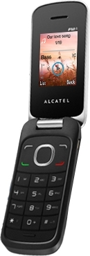 Alcatel OT-1030D