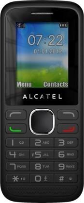 Alcatel OT-1051D