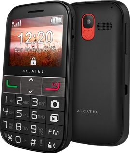 Alcatel OT-2001X