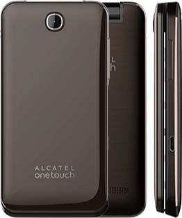 Alcatel One Touch Ot-2012d инструкция - фото 11