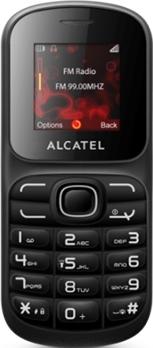 Alcatel OT-217D