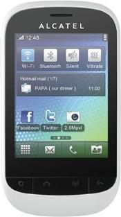 Alcatel OT-720D