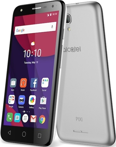 "Alcatel PIXI4 5"" 3G 5010[DX]"