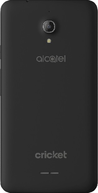 Alcatel PIXI Theatre