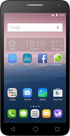 "Alcatel POP3 5.5"" 4G"