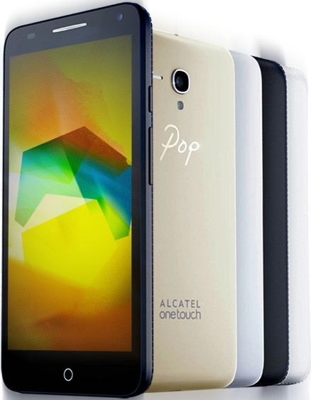 "Alcatel POP3 5.5"" 3G"