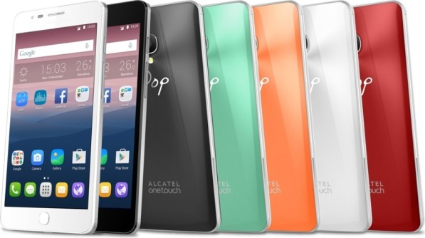 Alcatel POP Up