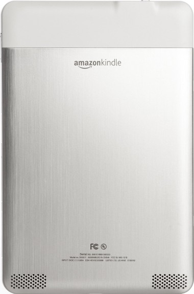 Amazon Kindle 2 International