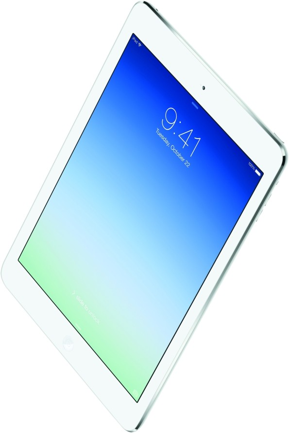 Apple iPad Air Wi-Fi + Cellular