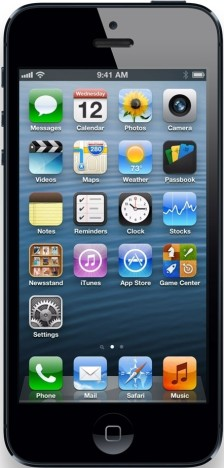 Apple iPhone 5 CDMA