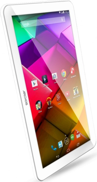 Archos 101 Copper