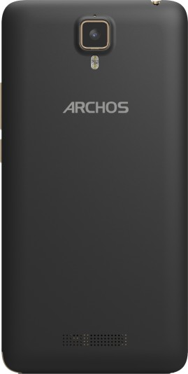 Archos 50d Oxygen Plus