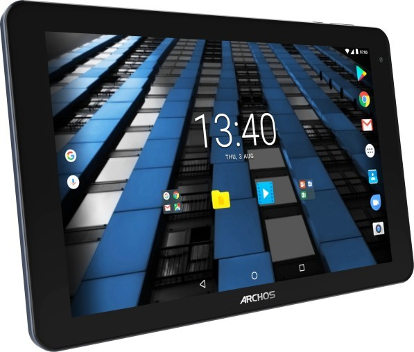Archos Diamond Tab (2017)