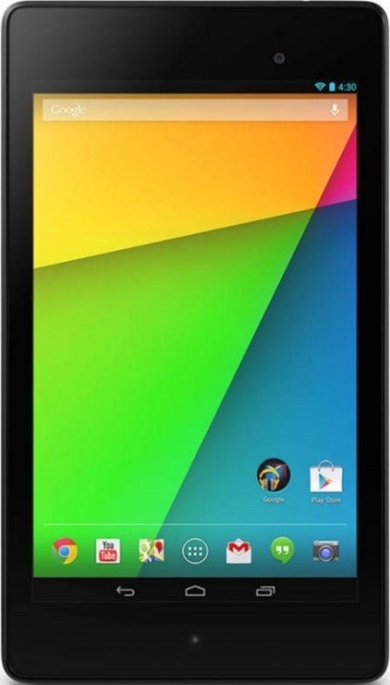 Asus Google Nexus 7 2013 Mobile