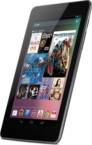 Google Nexus 7 Mobile