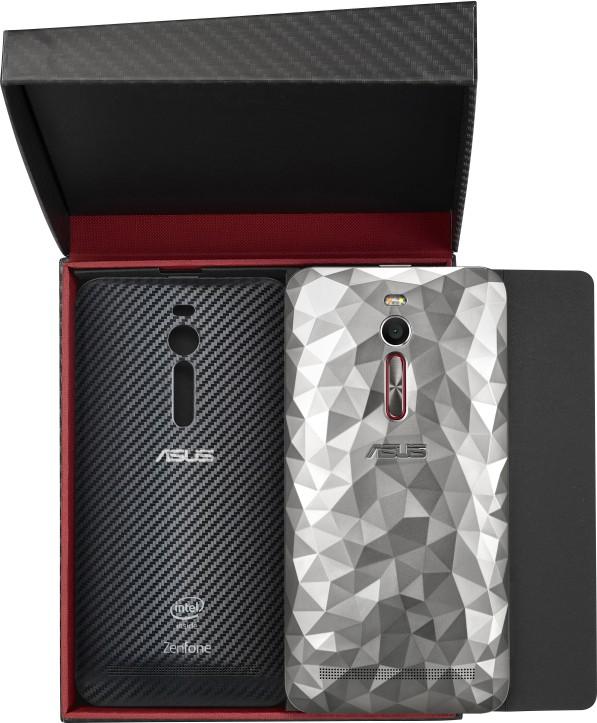 ASUS ZenFone 2 (ZE551ML) Deluxe Special Edition