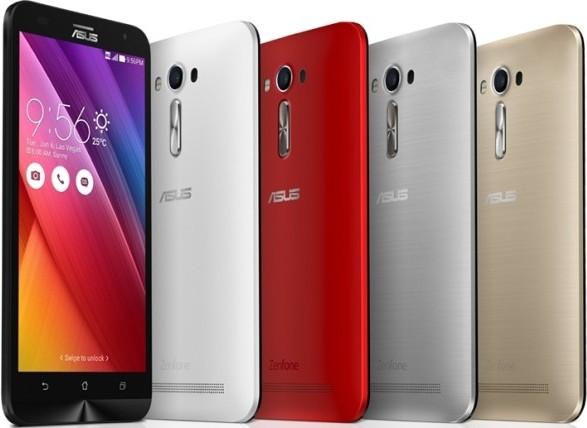 ASUS Zenfone 2 Laser (ZE550KL)