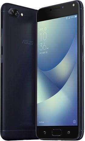 ASUS ZenFone 4 Max Pro (ZC554KL)